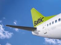 'airBaltic' investēs vairāk nekā piecus miljonus eiro Pilotu akadēmijā