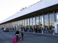 Аэрофлот перевез 13,292 млн пассажиров за девять месяцев 2012 года