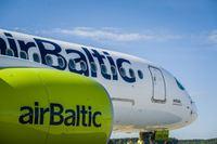 Noskaidrots, kurš ir populārākais «airBaltic» papildpakalpojums