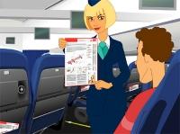 UTair сделала скидку на билеты Москва - Рига