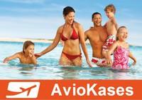 Lētas aviobiļetes uz Kanāriju salām