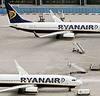 Ryanair uzsācis jaunus tiešos lidojumus no Kauņas