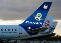 Аэропорт Rīga хочет избавиться от Ryanair