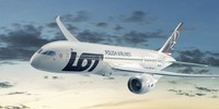 LOT Polish Airlines акция на полёты