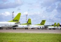 airBaltic купит четыре взятых в лизинг самолета Boeing