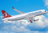 Turkish Airlines. Дешёвые авиабилеты в Европу, Азию, Африку и Америку.