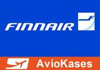 Finnair akcija - Lidojumi uz Āziju un ASV