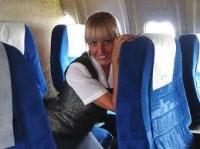 UTair будет летать из Москвы в Таллин