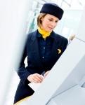 ČSA Czech Airlines-jauna iespēja on-line.