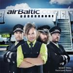 airBaltic pirmais jaunais vasaras reiss: Rīga - Gdaņsku