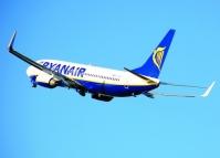 Ryanair testēs vietu rezervēšanas iespējas lidmašīnā