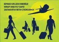Izmaiņas airBaltic bagāžas  pārvadāšanas noteikumos