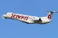 Lidsabiedrība Skyways uzsāk darbu lidostā «Rīga»