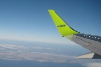 airBaltic atklās maršrutu Rīga – Hevīza-Balatona (Ungārija)