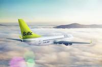 Jaunā 'airBaltic' reisa Rīga-Liepāja sākotnējais pieprasījums uzrādot pietiekami labus rezultātus