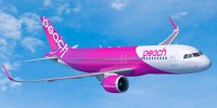 Bitcoins izplatās: arī Japānas lētā aviokompānija «Peach» pieņems maksājumus kriptovalūtā