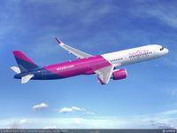 Wizz Air чаще будет летать из Украины: известна причина