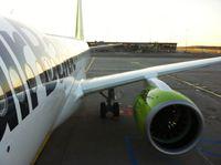 airBaltic palielina lidojumu biežumu no Rīgas uz Gruziju
