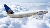 Пассажирка United Airlines отказалась от полёта и получила $ 10 000