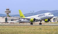 airBaltic uzsāk tiešos lidojumus no Rīgas uz Štutgarti un Ļvovu