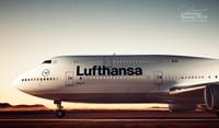 Divas lielākās Vācijas aviokompānijas varētu apvienoties - «Lufthansa» plāno pārņemt «Air Berlin»