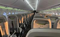 Lidsabiedrība airBaltic pirmdien izpildīs repatriācijas reisu no Lielbritānijas