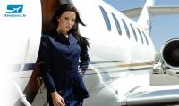 Авиакомпания airBaltic в мае текущего года перевезла пассажиров на 10% большею
