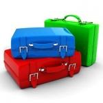 airBaltic - sākot ar 2013. gada 1. februāri, tiks piemērota maksa par reģistrāciju lidostā.
