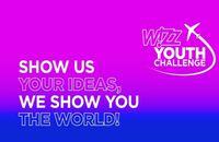 Wizz Air предложил студентам побороться за бесплатный годовой авиапроездной