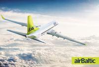 airBaltic - Nakts pārdošana!