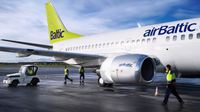 airBaltic par 3 cm palielina rokas bagāžas izmērus