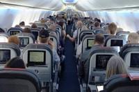 Ieteikumi, kā izdzīvot 14 stundu ilgu lidojumu