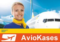 Ukraine International Airlines akcija