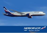 Aeroflot - lēti lidojumi no Rīgas uz Āziju un ASV