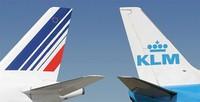 KLM akcija -  lēti lidojumi.