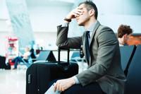 Если вы летите в конце декабря, у вас 50%-ная вероятность задержки рейса