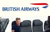 British Airways сняли ролик, который инструктирует пассажиров о безопасности на борту самолета