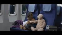 Аэропорт Хитроу выпустил очередной трогательный рождественский ролик о плюшевых медведях