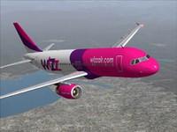 Wizz Air полностью обновила свое мобильное приложение