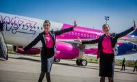 """""""WizzAir"""" oktobra beigās atklās jaunu lidojumu maršrutu no Rīgas"""