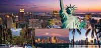 Turkish Airlines akcija - Eiropa, Āzija, Ārfika un ASV