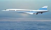 Nākamgad varētu atgriezties virsskaņas pasažieru pārvadājumi