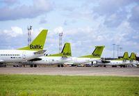 Lidsabiedrība airBaltic lidostā Rīga būvēs Baltic Cargo Hub kravu centru