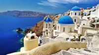 Atpūta Grieķija - Mouzenidis travel