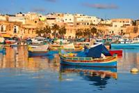 Ryanair — новые рейсы на Мальту из Риги!