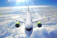 airBaltic в 2018 году подтверждает надежность своих услуг