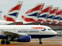 British Airways lidmašīna kļūdas dēļ aizlido uz pavisam citu valsti