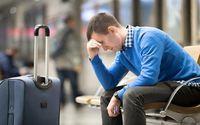 Собирают подписи за изменение прав авиапассажиров