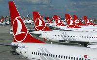 Rudens izpārdošanas festivāls - Turkish Airlines