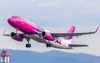 Венгерская авиакомпания Wizz Air будет летать из Риги в Эйлат